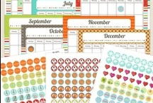 Printables / by Laura Graham