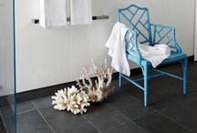 {Home} Bathrooms  / Inspiration for Bathrooms  / by Jemima Davison