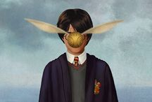 make cupcakes, not horcruxes / harry potter - the boy who lived / by becky hinman