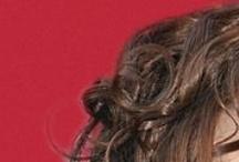 hair / by Nancy L.
