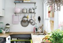all about kitchen... / by Ivy Motuyang