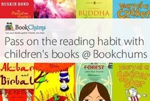 BookChums FaceBook Timelines Covers / by Book Chums