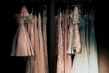 Gorgeous Dresses / by Sara Sumsion