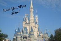Outside the Walt Disney World Parks / There is so much to do outside the Theme Park in Walt Disney World Florida.  Enjoy Disney Dining,  Disney Resorts, Recreation, Activities for children, activities for adults, family activities and so much more