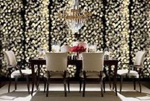 Design : Dining Rooms / Get off the sofa and have a family  dinner!