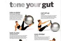 Health  / Beauty / Exercise / how to look and feel better