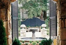 Outdoor Living / by Jan Byrd