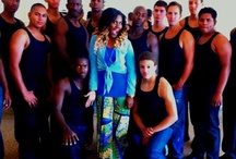 WSC 2012 / WSC Fashion Show 2012 Style Shoppe / by Life N Style !