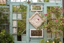 garden / by Melody Stark Skirvin