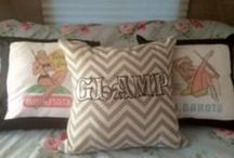 Glamour + Camping = Glamping! / by Heather Syverson