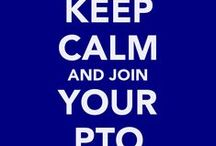 PTO or PTA / All things PTO and PTA.