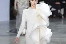 High Fashion / Designer fashion inspiration  / by Martha Ngatchu