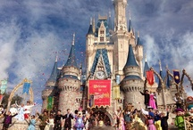 New Fantasyland at Walt Disney World's Magic Kingdom / Experience the new land in the Magic Kingdom!  Find Be Our Guest Restaurant, the Little Mermaid attraction, the new Dumbo, Gaston's, and lots of fun and magic.