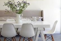 Homes: Dining