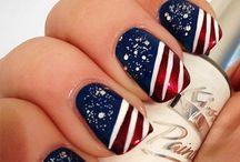 Nails / by Shari Martinez