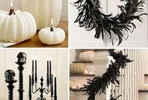 Halloween Studio Decor Ideas / DIY & store-bought studio decorations for any studio space!