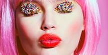 Sweet Style / Fashion meets candy