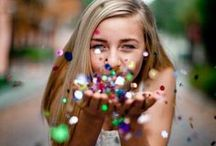 Sprinkles & Sparkles / Little bits of joy in both the shiny and delicious variety / by Dylan's Candy Bar