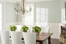 Dining Room / by Laura Graham