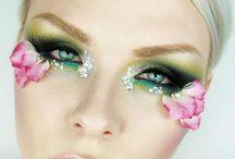 Makeup Inspiration / Makeup / by Gift Pattenden
