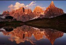 Dolomites 2016 / by Amy Hespenheide