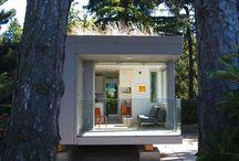 Mod design / Modern architecture & decor / by Heather Syverson