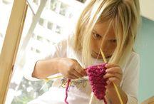 {knit maybe} / by Sharleanna Jensen