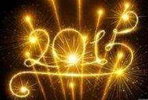 Planos para 2015 / Coisas que desejo ardentemente realizar em 2015