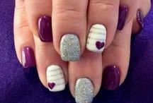 Nails / by Kaitlyn Pickard