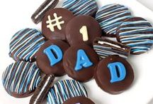 Father's Day Fever / All of our favorite Father's Day gifts, quotes, party ideas and more to help dad have the perfect day.  / by Dylan's Candy Bar