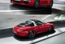 cars / Máquinas maravilhosas