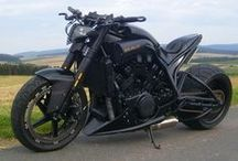 Motorcycles / motorcycle