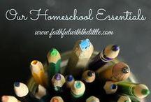 Homeschool/Rescources / Resources and websites for homeschoolers