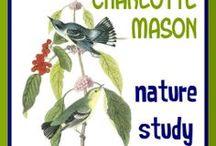 Charlotte Mason Style Learning