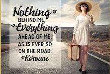 Inspirational Quotes / inspirational quotes by frenchpapermoon.com