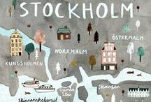 Destinazione Stoccolma