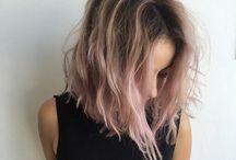 Hair: Cut