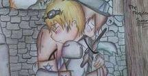 Mine arts <3