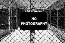 B & W photography