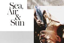 Sea Air & Sun
