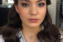 Maquillaje para quinceañeras / Maquillaje para quinceañeras http://ideasparamisquince.com/maquillaje-para-quinceaneras/ Makeup for quinceañeras #ideasparaxvaños #Maquillajeparaquinceañeras