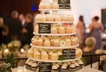 Cupcakes para tus xv años / Cupcakes para tus xv años http://ideasparamisquince.com/cupcakes-tus-xv-anos/ Cupcakes for your fifteenth birthday #Cupcakesparatusxvaños