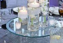 30 Ideas de centros de mesa con agua / 30 Ideas de centros de mesa con agua http://ideasparamisquince.com/30-ideas-centros-mesa-agua/ 30 Ideas for centerpieces with water #15años #30Ideasdecentrosdemesaconagua #CentrosdeMesa #ideasdecentrosdemesa #ideaspara15años # ideasparaxvaños #xvaños