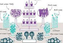 42 ideas de mesas de dulces perfectas para xv años / 42 ideas de mesas de dulces perfectas para xv años http://ideasparamisquince.com/42-ideas-mesas-dulces-perfectas-xv-anos/ #42ideasdemesasdedulcesperfectasparaxvaños #fiestadexvaños #ideasparalafiesta #mesadedulces #mesasdedulcesparaxvaños