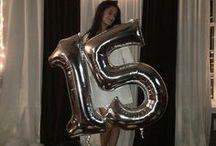Las Mejores Fotos Con Globos para… ¡Quinceañeras! / Tips para organizar tus xv años  http://ideasparamisquince.com/tips-organizar-tus-xv-anos/  #Decoraciondefiestasdexvaños #decoracióndexvaños #fiestadexvaños #ideaspara15años #Ideasparaquinceaños #ideasparaxvaños #Quinceaños #quinceañera #Tipsparaorganizartusxvañosxvaños