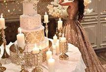 XV años en Dorado con Mucho Estilo y Elegancia / XV años en Dorado con Mucho Estilo y Elegancia http://ideasparamisquince.com/xv-anos-dorado-mucho-estilo-elegancia/ #centrodemesadoradoyblanco #centrosdemesadoradospara15años #cumpleañosdoradoyrosa #decoracionde15añosblancoydorado #decoraciondecumpleañosendorado #decoraciondecumpleañosendoradoyblanco #decoraciondexvañosencolordoradoyblanco #decoraciondoradaparacumpleaños #XVañosenDoradoconMuchoEstiloyElegancia