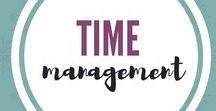 Declutter Your Time / Time Management / Tips to declutter your time.  Develop rhythms and routines to simplify your calendar.  Stop the busyness that has become the norm.  Productivity and time management tips.  Simple living and minimalism.