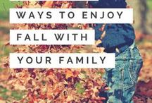 Simple Fall Activities / Simple and fun ideas for the Fall.  Simple ways to enjoy the fall with your family.  Simplify the holidays.  Simplify the fall.  Halloween costumes.  Holiday decor.  Holiday crafts.  Fall crafts.  Fall decor.  Fall printables. Thanksgiving ideas.