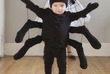 Especial Halloween!! / Ideas de manualidades, recetas, disfraces y decoraciones para Halloween!