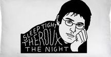 Louis Theroux / Louis Theroux Apparel , T-shirts, Sweaters, Bags, Pillow Case's.. The Perfect Louis Theroux Gift http://www.jiggleapparel.com